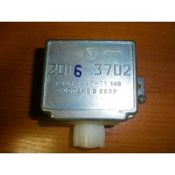 Regulátor napätia 201 6.3702 Uaz,Gaz,Volga