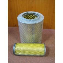 DT 75 Vzduchový filter