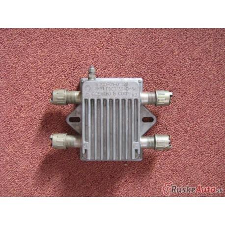 ZIL 131 - tranhistorový komutátor