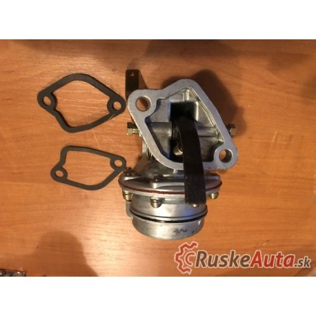 Palivové čerpadlo - AC pumpa GAZ 69