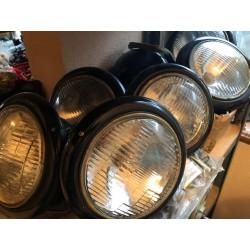 Svetlo predné kompletné GAZ 69