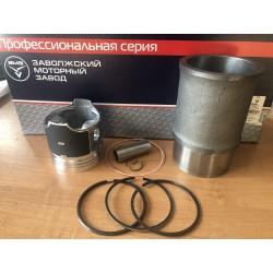 Piestna sada motora ZMZ 402, Volga GAZ 24