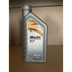 Olej motorový M6AD 1 lit balenie