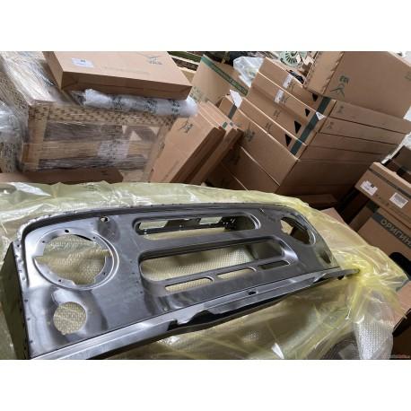 Predné čelo UAZ 469, UAZ Hunter